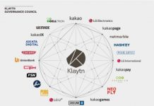 Multinational blockchain alliance 'Klaytn' announces 'popularization of blockchain'