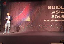 "SK Telecom launches blockchain network ""STON Ledger"" for enterprises"