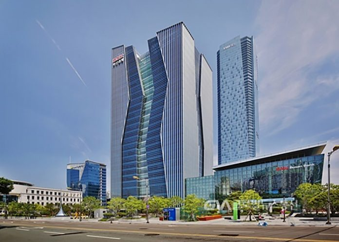 Busan Bank of BNK Financial Group
