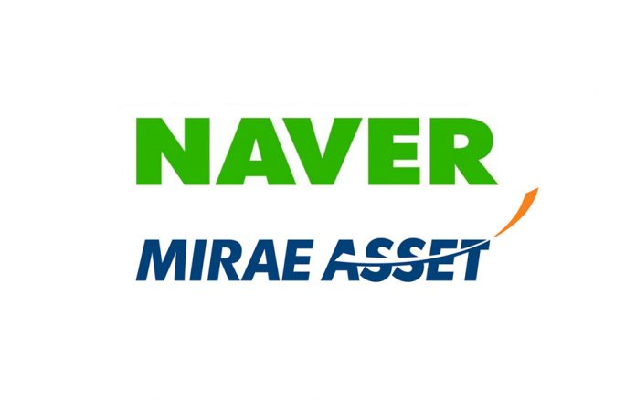 NAVER will establish NAVER Financial in November.