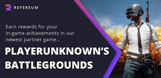 Controversial Cryptocurrency Reward Event in PlayerUnknown's Battleground