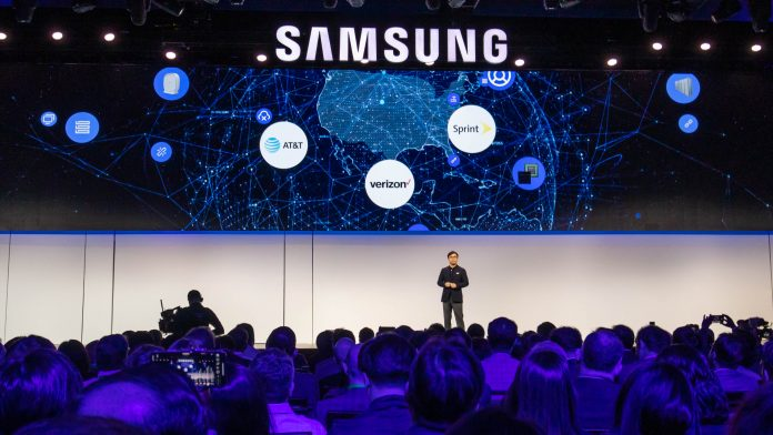 Samsung Electronics will release SDK for Ethereum by the End of 2019